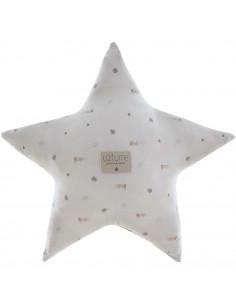 Cojín decorativo de Estrella Fabian de Uzturre