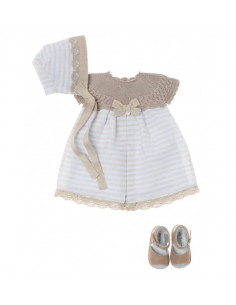 Vestido verano 2014 de Pili Carrera