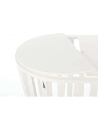 Cubierta MiniGuum Barcelona blanco