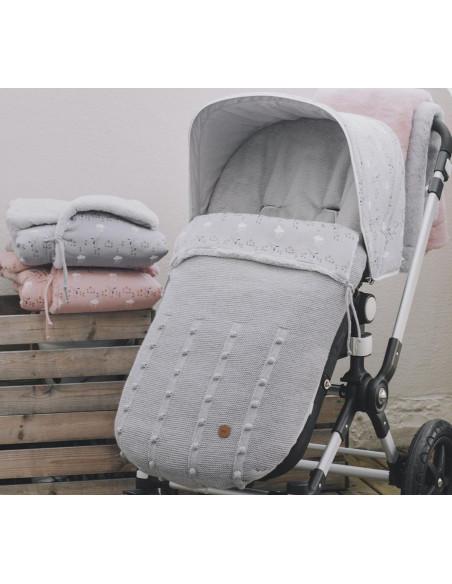 Saco silla Dog de Paz Rodríguez invierno