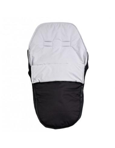 Saco para silla de paseo Pepp y Pepp Luxx Negro