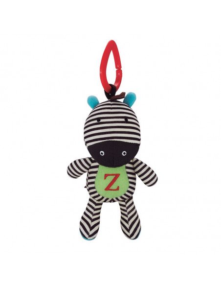 Gimnasio actividades ABC Zoo de Skip Hop