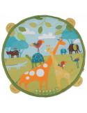 Gimnasio actividades Giraffe Safari de Skip Hop