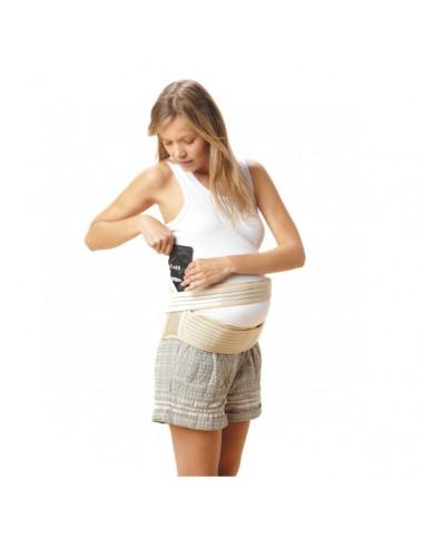 Cinturon protector especial para embarazadas de Jané