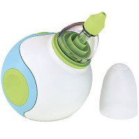 Aspirador nasal