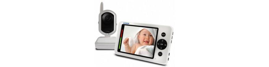 Vigilabebés e Intercomunicadores para bebé