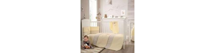 Habitaciones para bebes