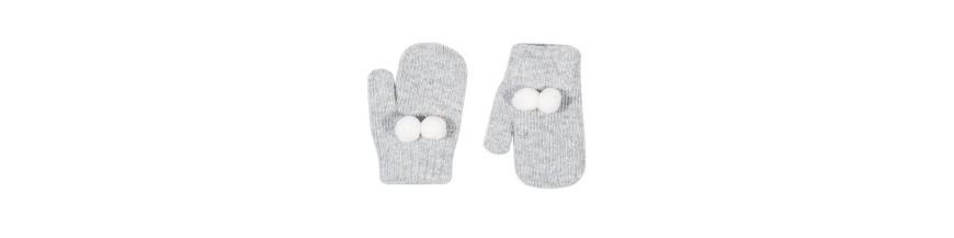 Accesorios y Complementos para la ropa de bebé