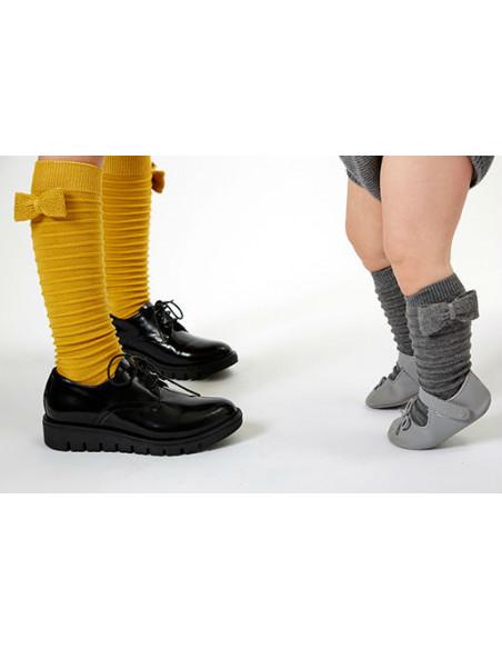 Leotardos y calcetines