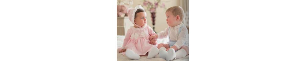 Ropa bebés barata en nuestro Outlet
