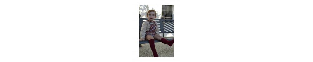 Ofertas de ropa niños temporada otoño invierno