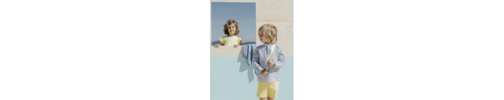 Ropa de niños de Nueva Colección | Moda y Tendencias
