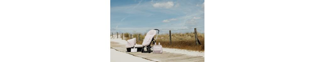 Colecciones para el paseo con tu bebé