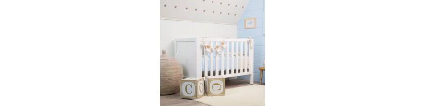 Colecciones para la habitación de su bebé