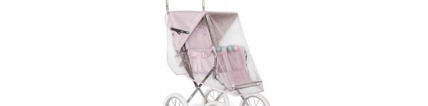 Burbujas para carritos de muñecas | Envío 24h