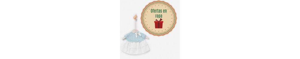 Moda infantil de anteriores temporadas: ropa bebés, niños y niñas