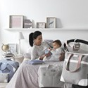 Ropa carrito bebe