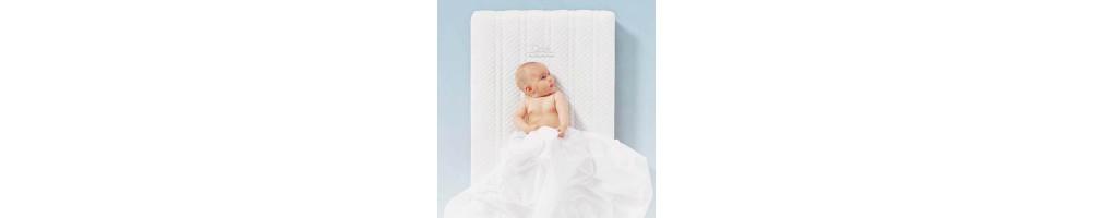Colchón para la cuna de tú bebé. Envío 24h