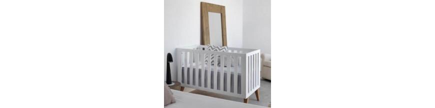 Cunas de bebé | Protectores, colchas y Sábanas | Colchones de cuna