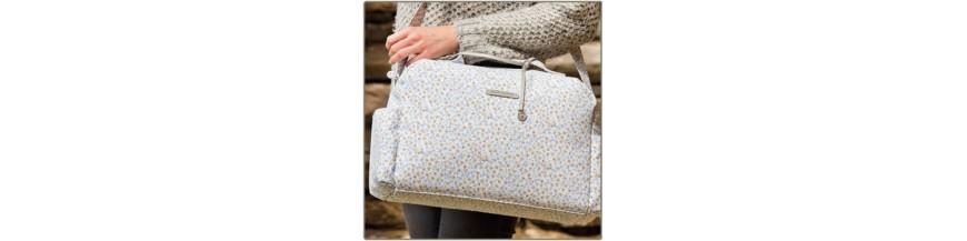 ▷ Bolsos bebé y sacos | Bouquet de Pasito a Pasito
