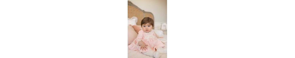 Para vestir a tu bebé con vestidos para Niñas