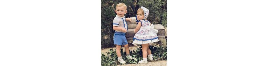 Ropa de niños de Dolce Petit | Tienda online