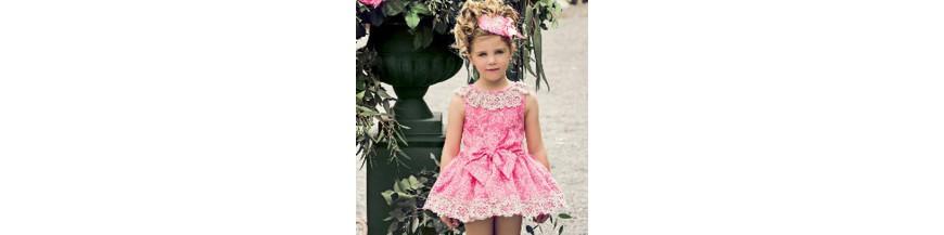 Ropa de niñas Dolce Petit | Tienda online