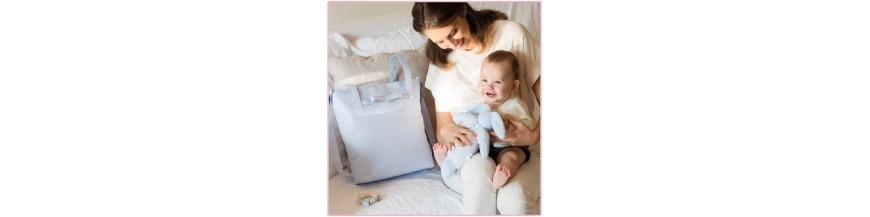 ▷ Bolsos bebé y sacos | Nido de Pasito a Pasito