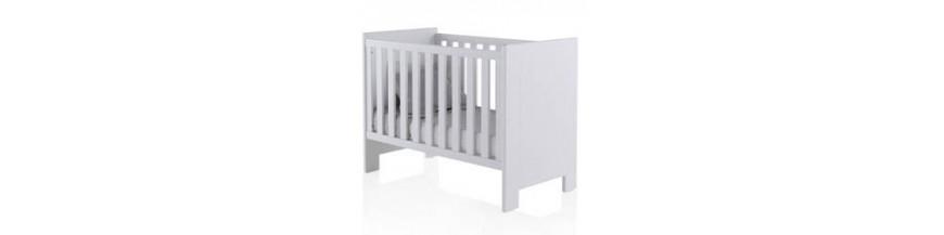 Estructura de cuna bebé estándar 60 x 120 cm