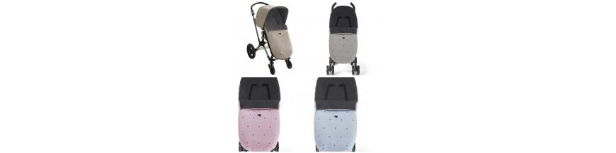 Colección Mini de Uzturre de sacos de silla y bolsos de bebé