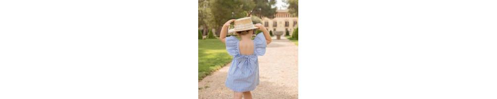 La moda infantil del anterior verano a precio increíble