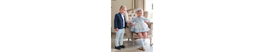 La moda infantil del anterior invierno a precio increíble