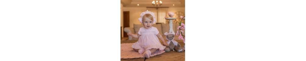 Las mejores Ofertas de ropa bebé de primavera verano