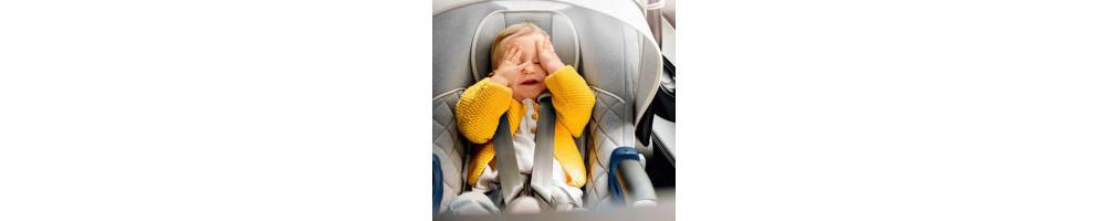 Sillas de coche bebés de 0 a 15 meses en Paranenesynenas.es