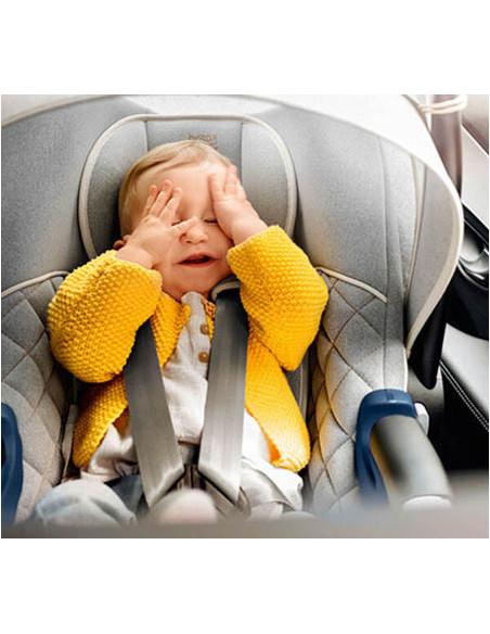 Sillas de coche bebé