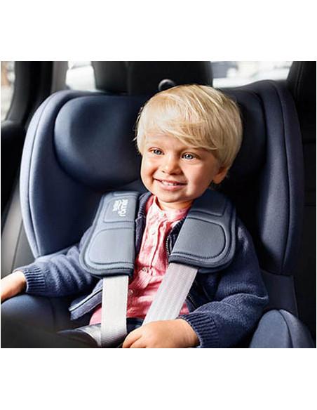 Sillas de coche niños pequeños