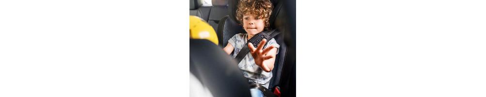 Sillas de coche niños de 4 a 12 años en Paranenesynenas.es
