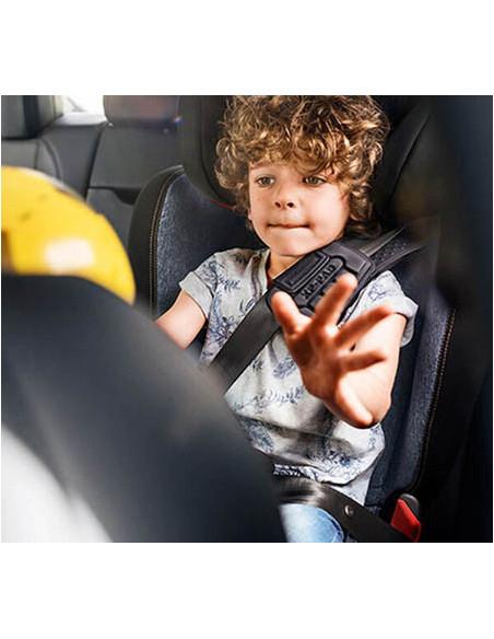 Sillas de coche niños