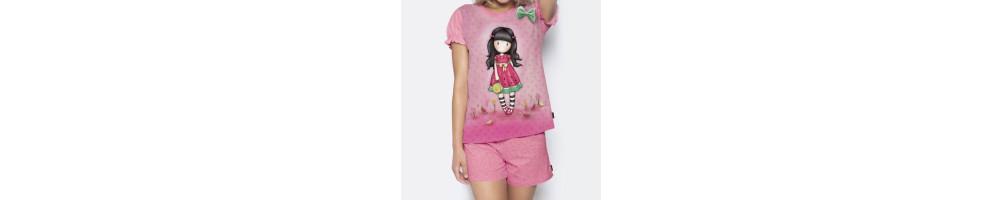 Pijamas para niña cómodos y con estilo | Paranenesynenas
