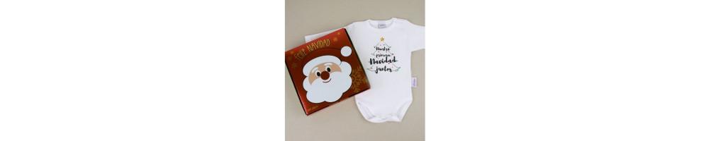 Productos personalizados para niños y bebés de Navidad