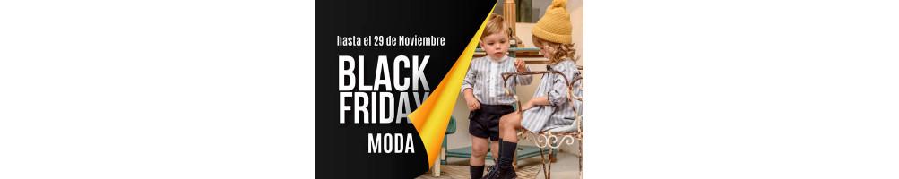 Black Friday 2020 en Paranenesynenas | Moda infantil
