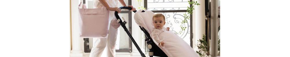 Sacos de bebé en tienda bebé online