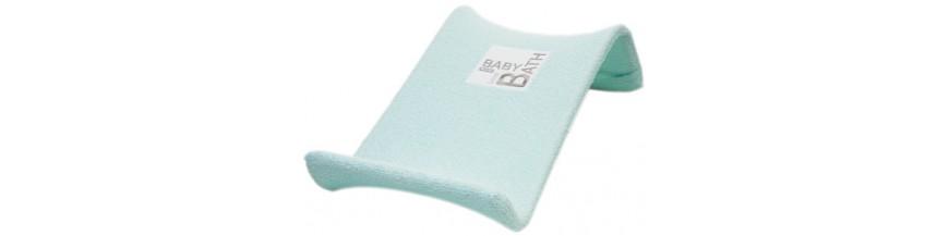 Productos para el baño de tu bebé