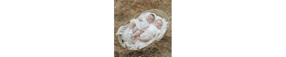 Tienda bebé online con toda la ropa de bebé