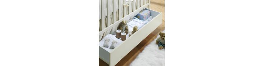 Accesorios habitación de bebé y de niños