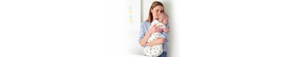 Pijamas para bebés y sacos