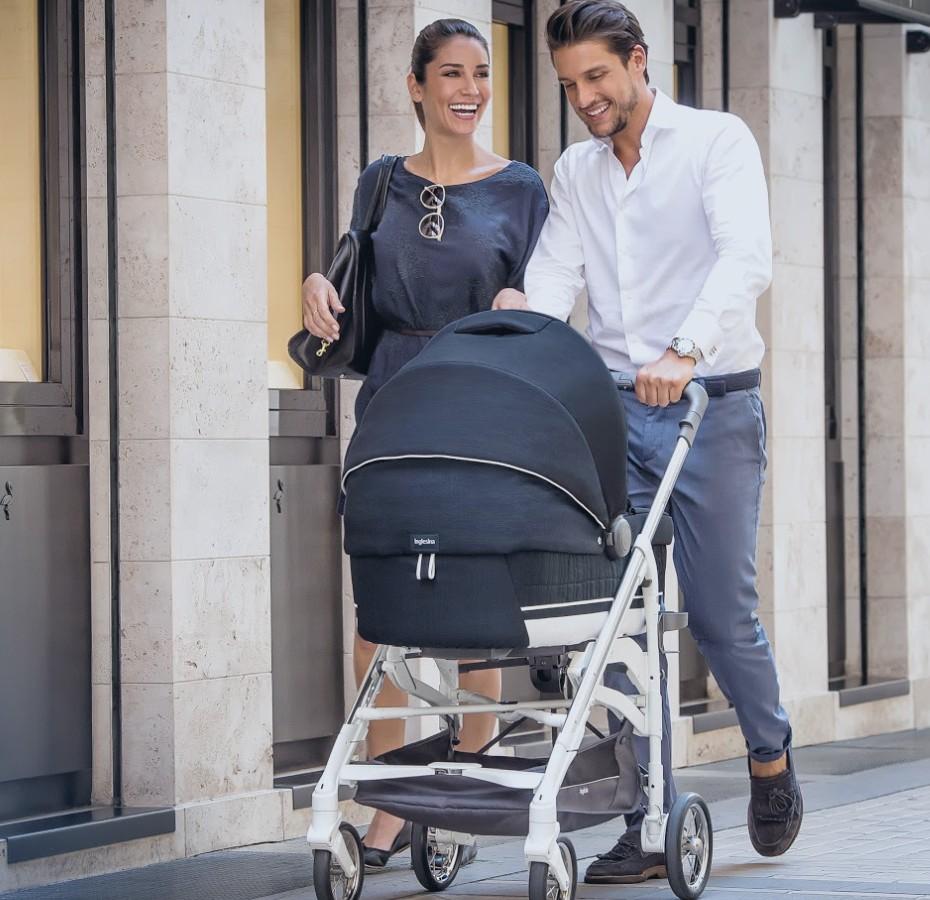 Imágenes de carritos de bebé