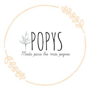 Ropa infantil de Confecciones Popys