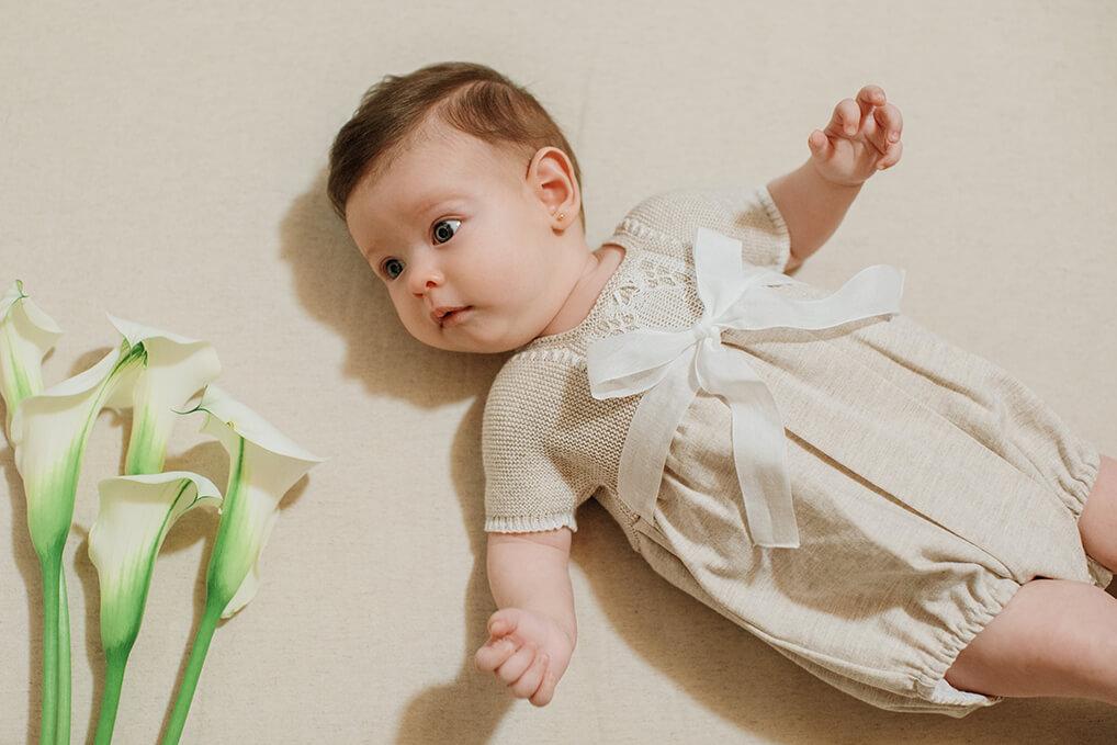 Imagen pelele bebe Pa Rodriguez Para Nenenesynenas