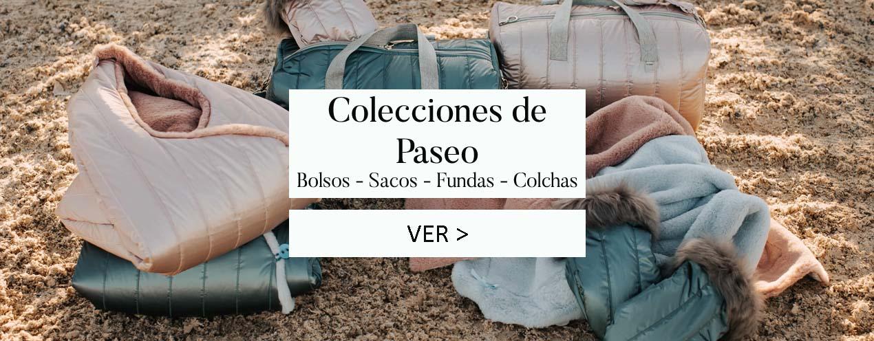 Colecciones de paseo